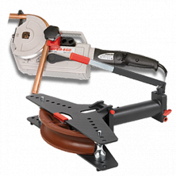 Инструменты и оборудование для гибки труб