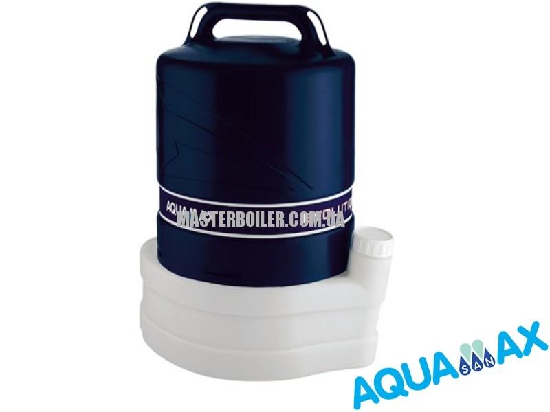 Aquamax Evolution 20 - бустер для промывки теплообменников  0