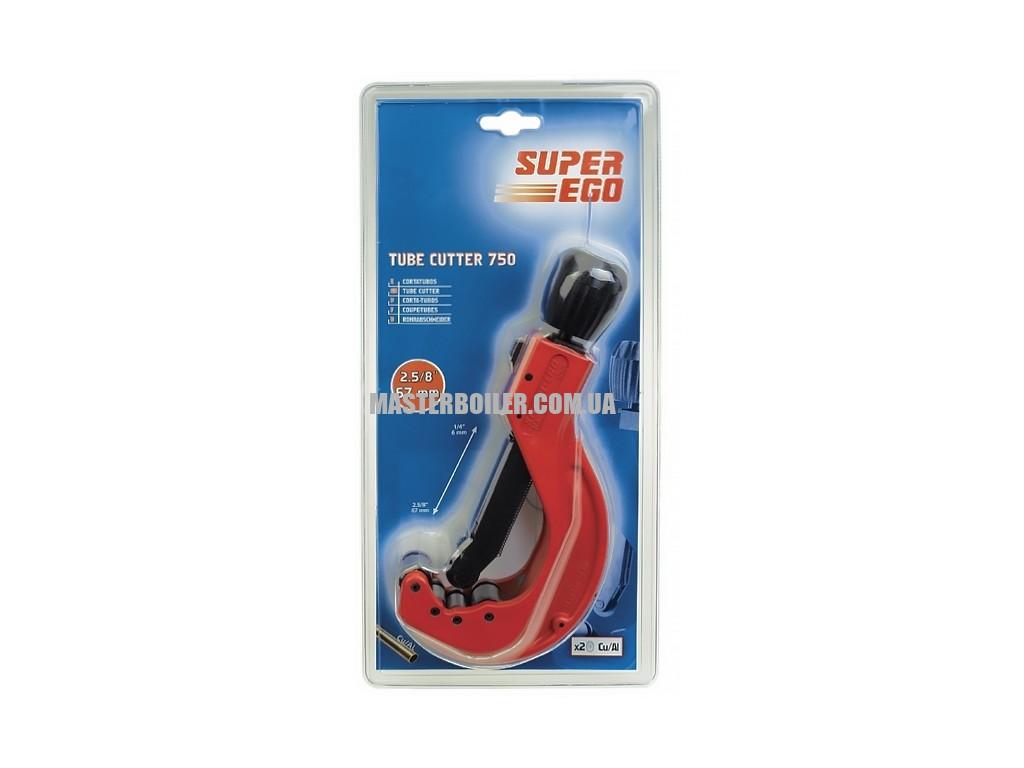 Автоматический труборез SUPER-EGO 750 AUTOMATIC I, 6-67 мм (1/4