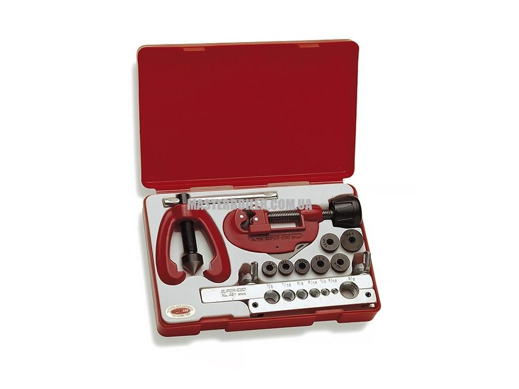 Набор DB для развальцовки SUPER-EGO 492, 4 – 14 мм 0