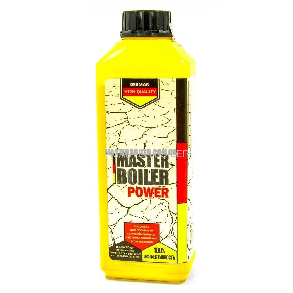 Жидкость для промывки телообменников MASTER BOILER комплект №2 0