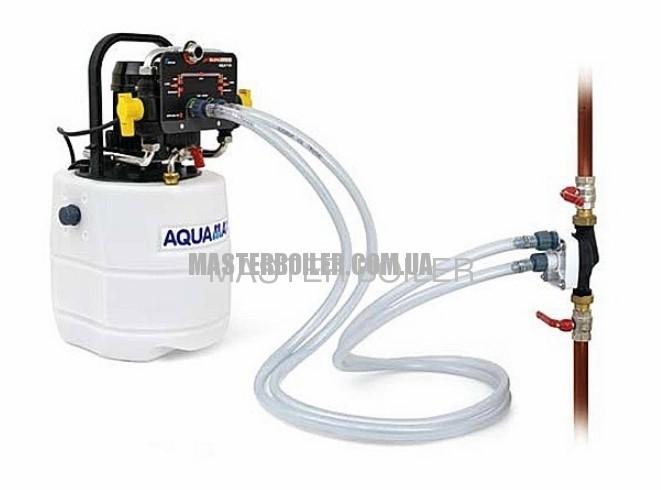 Aquamax Supa Pump Adaptor - адаптер для циркуляционного насоса  0