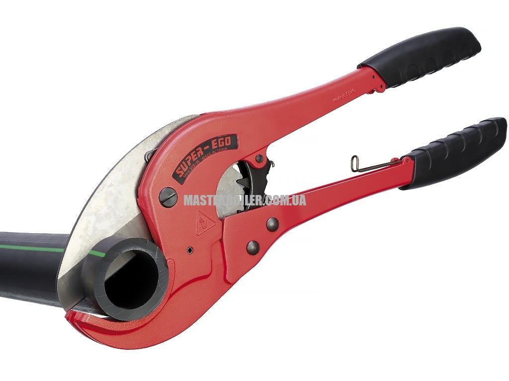 Ножницы для резки пластиковых труб SUPER-EGO ROCUT 75 TC 0