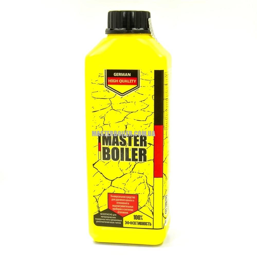 Средство для промывки теплообменников MASTER BOILER комплект №1 0