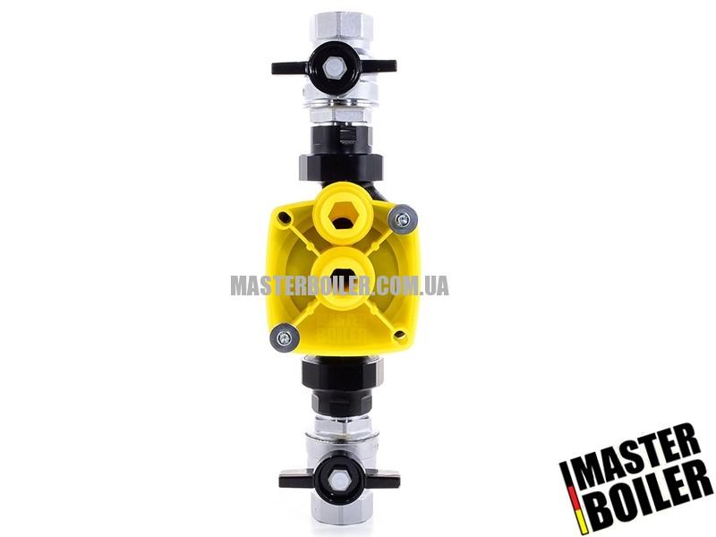 Master BoilerCP Adapter - промывочный адаптер для циркуляционного насоса 0