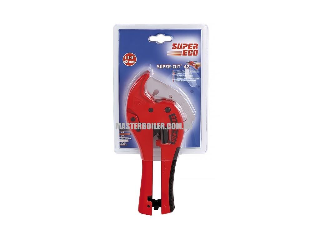 Ножницы для резки пластиковых труб SUPER-EGO ROCUT 50 TC 0