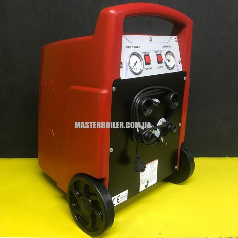 Аппарат BOOSTER PRO 45 - бустер для промывки системы отопления, охлаждения и водоснабжения 0