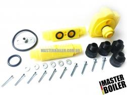 Набор промывочных адаптеров Master Boiler Adapters 2 в 1 (HE + CP) 1