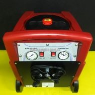 Оборудование BOOSTER PRO 45T - бустер для промывки системы отопления, охлаждения и водоснабжения 3
