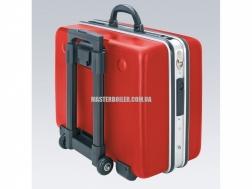 Чемодан универсальный с электроизолированными инструментами 48 предметов KNIPEX 98 99 14 0
