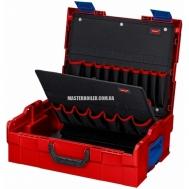 L-BOXX® Elektro 65 предметов KNIPEX 00 21 19 LB E 1