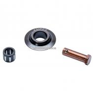 Режущий диск для нержавеющей стали и цветных металлов для трубореза KNIPEX TubiX® 90 31 02, KNIPEX 90 39 02 V01 3