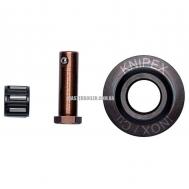 Режущий диск для нержавеющей стали и цветных металлов для трубореза KNIPEX TubiX® 90 31 02, KNIPEX 90 39 02 V01 2