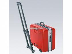 Чемодан универсальный с электроизолированными инструментами 48 предметов KNIPEX 98 99 14 1