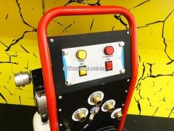 BOOSTER AIRPRO-2 - компрессор для гидропневматической промывки систем отопления и водоснабжения 2