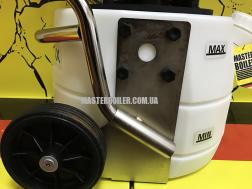 Aquamax Promax 30 - аппарат для промывки теплообменников  4