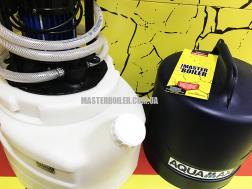 Aquamax Evolution 40 - насос для промывки теплообменников 2