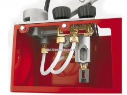 Ручной опрессовщик систем отопления SUPER-EGO TP25 0