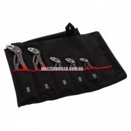 Набор Cobra® 5 предметов KNIPEX 00 19 55 S5 0