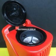 Установка BOOSTER PRO 35 - бустер для промывки системы отопления, охлаждения и водоснабжения 3