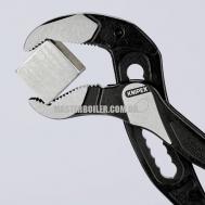 Клещи сантехнические со страховочным креплением KNIPEX Alligator® 88 02 250 T 2