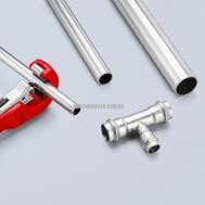 Труборез TubiX® KNIPEX 90 31 02 SB 2