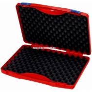 Чемодан с инструментом для электромонтажа 7 предметов KNIPEX 00 21 15 2