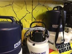 Ремонт бустеров, насосов и оборудования для промывки 0