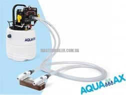 Aquamax Supa Heat Exchanger Adaptor - адаптер для промывки вторичного теплообменника  0
