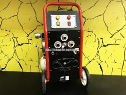 BOOSTER AIRPRO-2 - компрессор для гидропневматической промывки систем отопления и водоснабжения 1