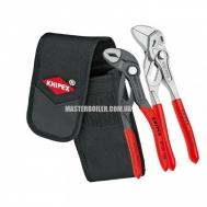 Набор мини-клещей в поясной сумке для инструментов KNIPEX 00 20 72 V01 2