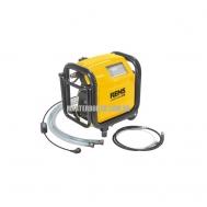 REMS Мульти-Пуш - устройство для промывки и проверки под давлением с компрессором  1
