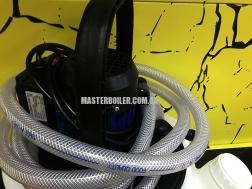 Aquamax Promax 20 - установка для промывки теплообменников  3