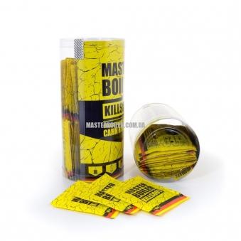 Master Boiler KILLSOOT 60x10 g - средство для удаления сажи и копоти 1