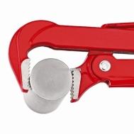 Клещи трубные 90° KNIPEX 83 10 030 0