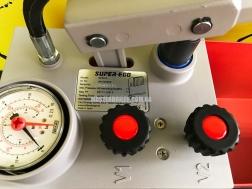 SUPER-EGO RP50-S - ручной испытательный опрессовочный насос  1