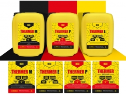 THERMER® E 10 л - незамерзающая жидкость на основе этиленгликоля 1