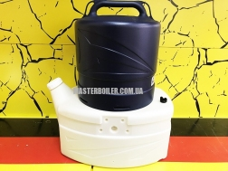 Aquamax Evolution 40 - насос для промывки теплообменников 1