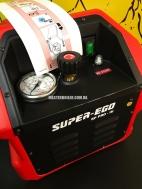 Электрический опрессовочный насос Super-EGO RP PRO III 2