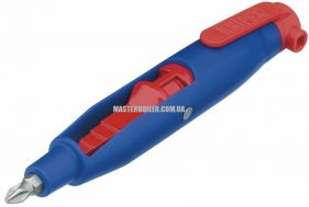 Штифтовый ключ для электрошкафов профессиональный для распространенных систем запирания KNIPEX 00 11 08 0