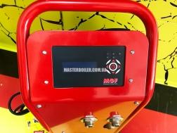 MGF Twister - промывочный компрессор 2