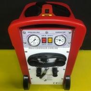 Установка BOOSTER PRO 35 - бустер для промывки системы отопления, охлаждения и водоснабжения 5