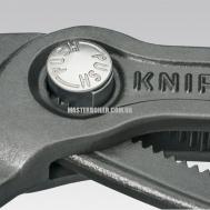 Высокотехнологичные сантехнические клещи KNIPEX Cobra® 87 03 300 3