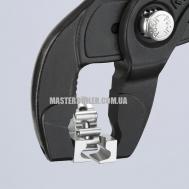 Щипцы для хомутов от шлангов, для хомутов с защелкой KNIPEX 85 51 250 C 0