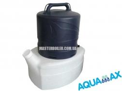 Aquamax Evolution 40 - насос для промывки теплообменников 0