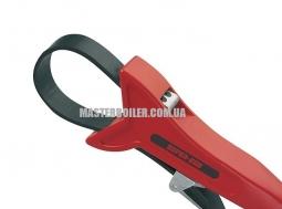 Ленточный (ременной) трубный ключ SUPER-EGO 123, EASYGRIP 20 - 200 мм 5