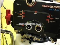 Aquamax Promax 30 - аппарат для промывки теплообменников  2