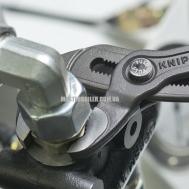 Высокотехнологичные сантехнические клещи KNIPEX Cobra® 87 03 180 5