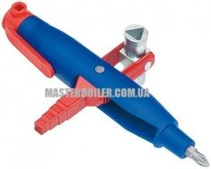Штифтовый ключ для электрошкафов профессиональный для распространенных систем запирания KNIPEX 00 11 08 3