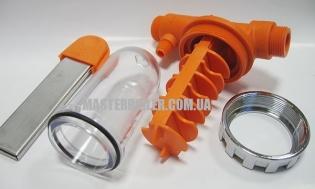 Aquamax Supameg Compact - магнитно-механический фильтр  1
